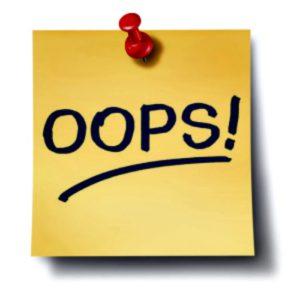 Avoid Common Marketing Mistakes