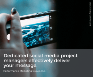 Distribute Your Brand Message Effectively
