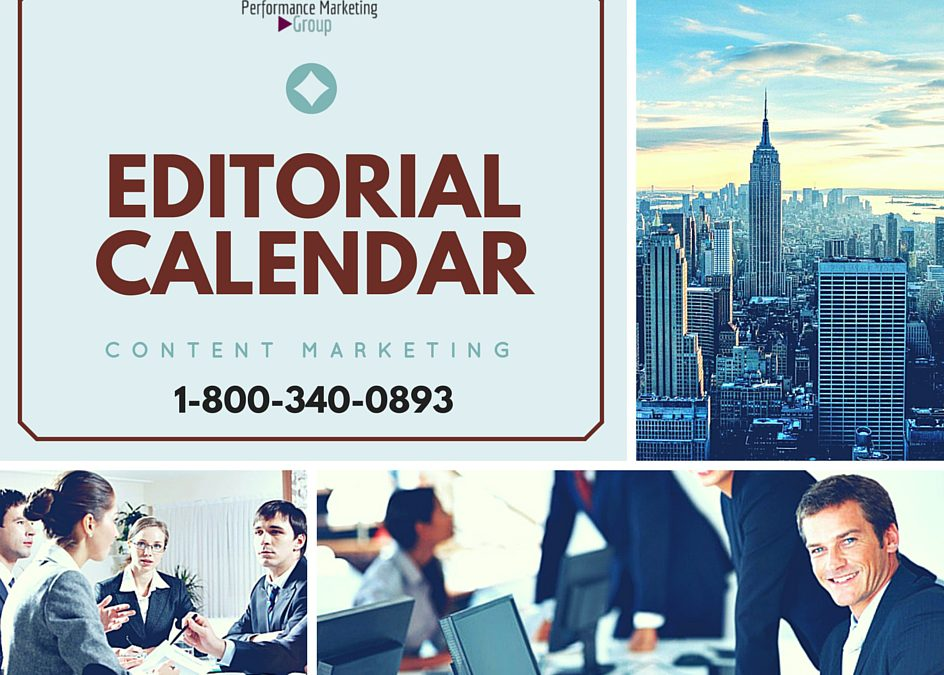 Editorial Calendar: Content Scheduling Made Easy