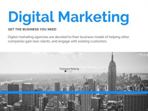 Affordable and Effective Digital Marketing for the Win
