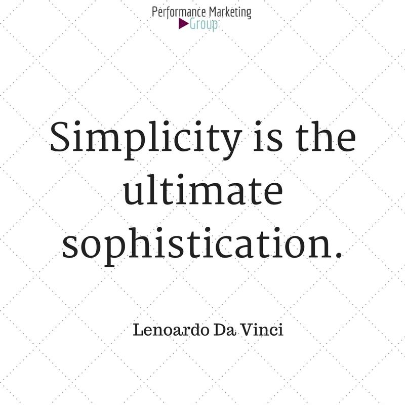 Effective Copywriting Services Use Simple Language