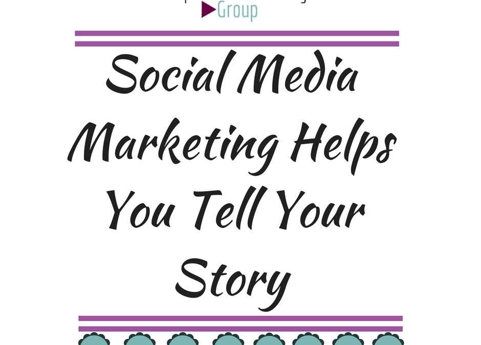 How Social Media Marketing Made Me a Better Salesperson