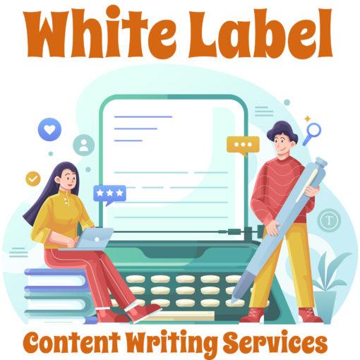 White Label Copywriting Services