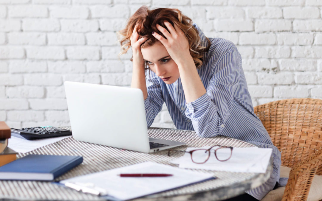 Is Your Business Website Guilty Of These 5 Blunders?