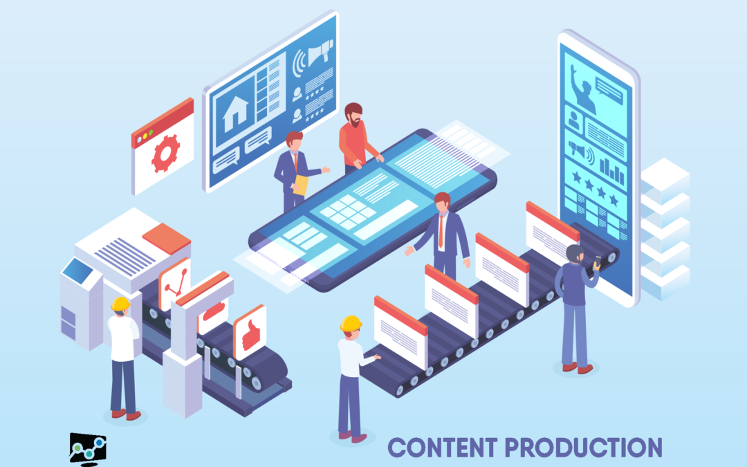 Fresh Content Keeps Your Website in the Game