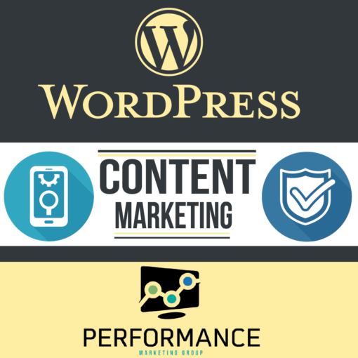 Get WordPress-Ready Content for your Company Blog