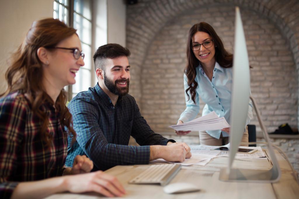 Website Content Design Takes Planning