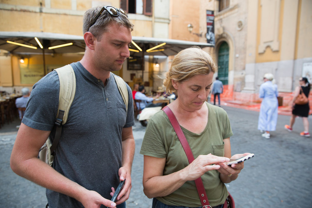 The Customer Journey Begins With Google Maps And Search