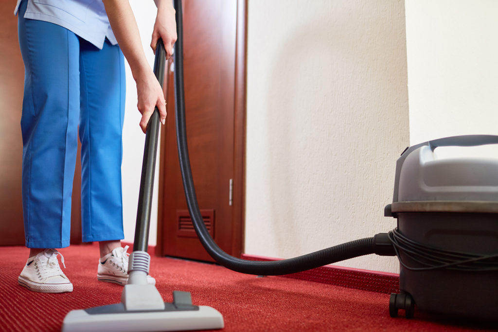 Discover Effective Carpet Cleaning Marketing Tips