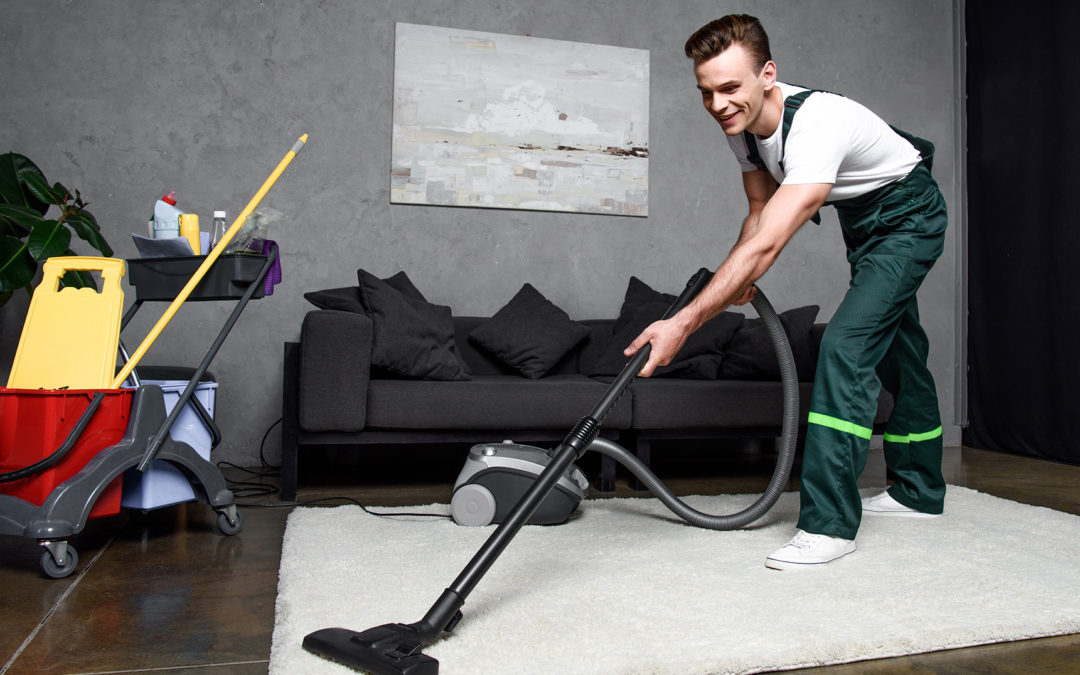Carpet Cleaning Marketing 101: How To Get More Customers Online