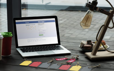 Get a Website with Facebook Page Updates: Instant Online Presence
