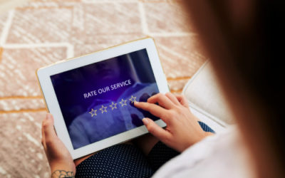 Reputation Management: Ouch! How To Handle Negative Online Reviews